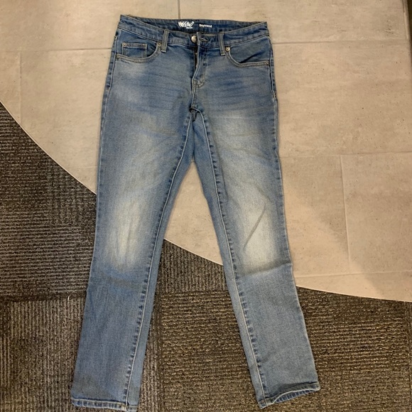 Mossimo Supply Co. Denim - Missimo jeans